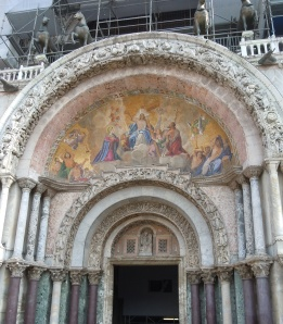 Copy of St. Mark's Entrance